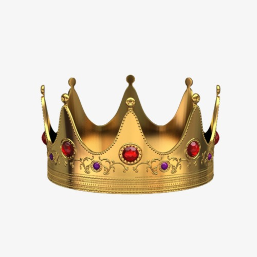 500x500 King Crown Png, Vectors, Psd, And Icons For Free Download Pngtree