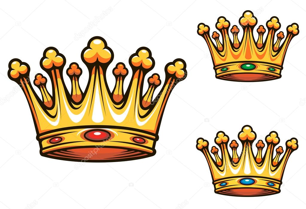 1023x699 King Crown Stock Vectors, Royalty Free King Crown Illustrations