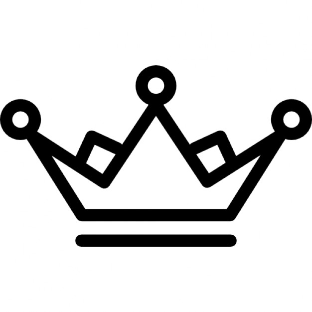 626x626 Royalty Crown Icons Free Download