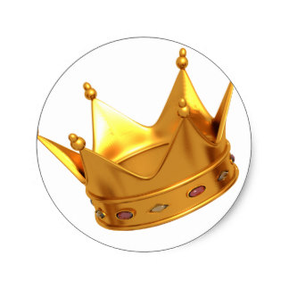 324x324 King Crown