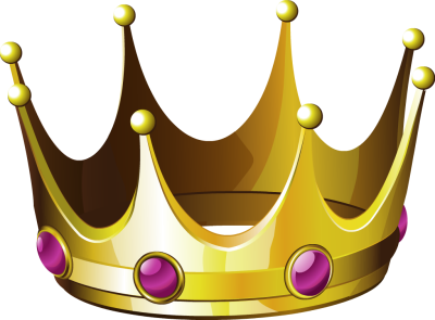 400x295 Gold Clipart Royal Crown