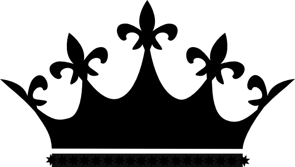 600x340 King And Queen Crowns Clip Art Queen Crown Mine Clip Art