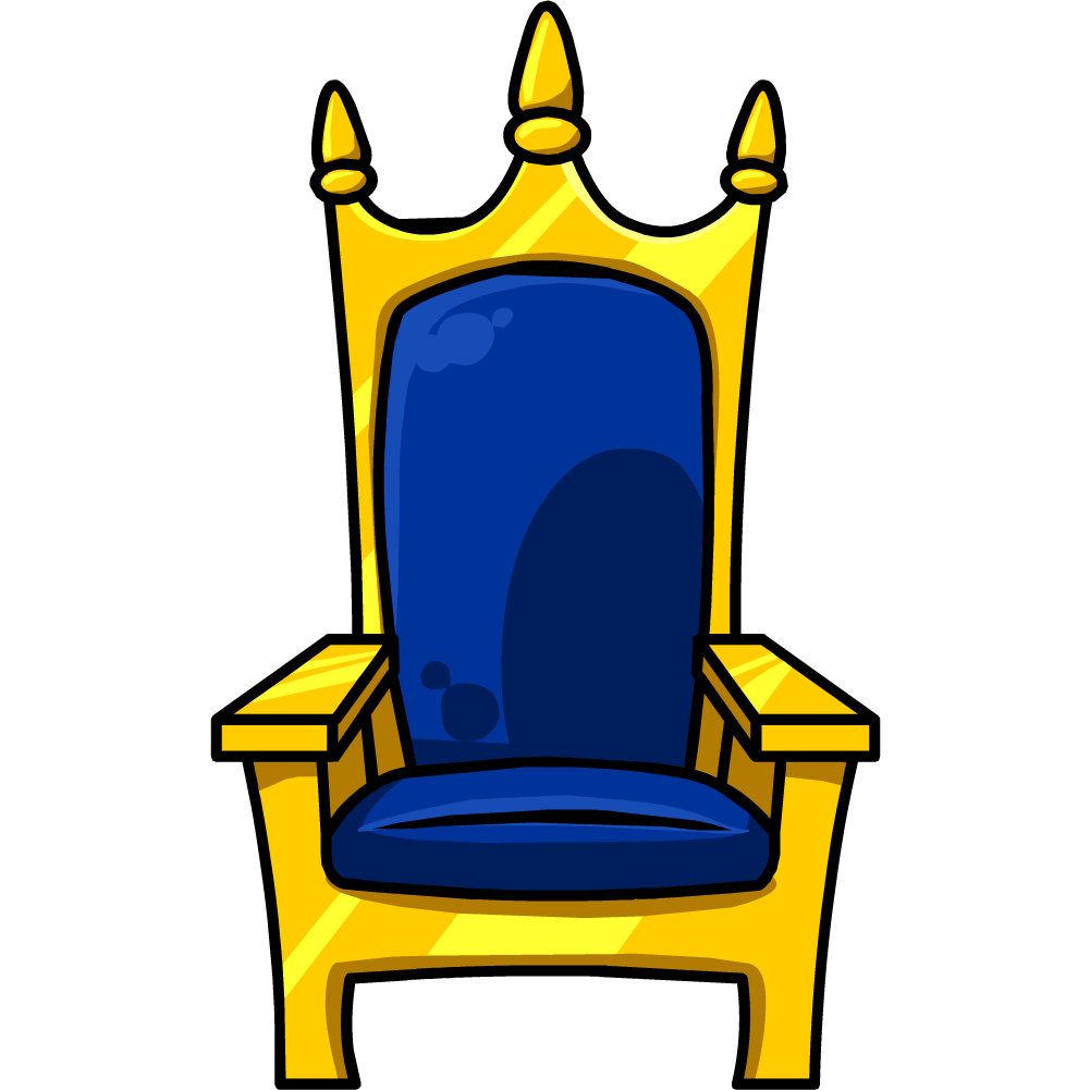 1001x1001 Chair Clipart King'S