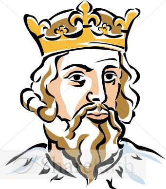 341x388 Throne Clipart Medieval King