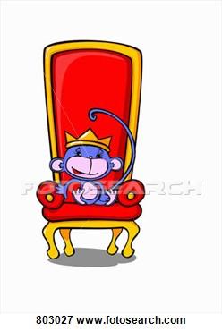 248x370 Throne Clipart
