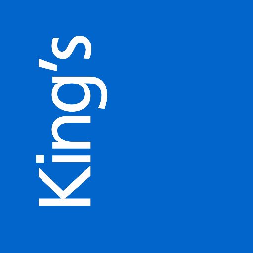 512x512 King's College Nhs (@kingscollegenhs) Twitter