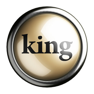 300x300 King Royalty Free Illustrations