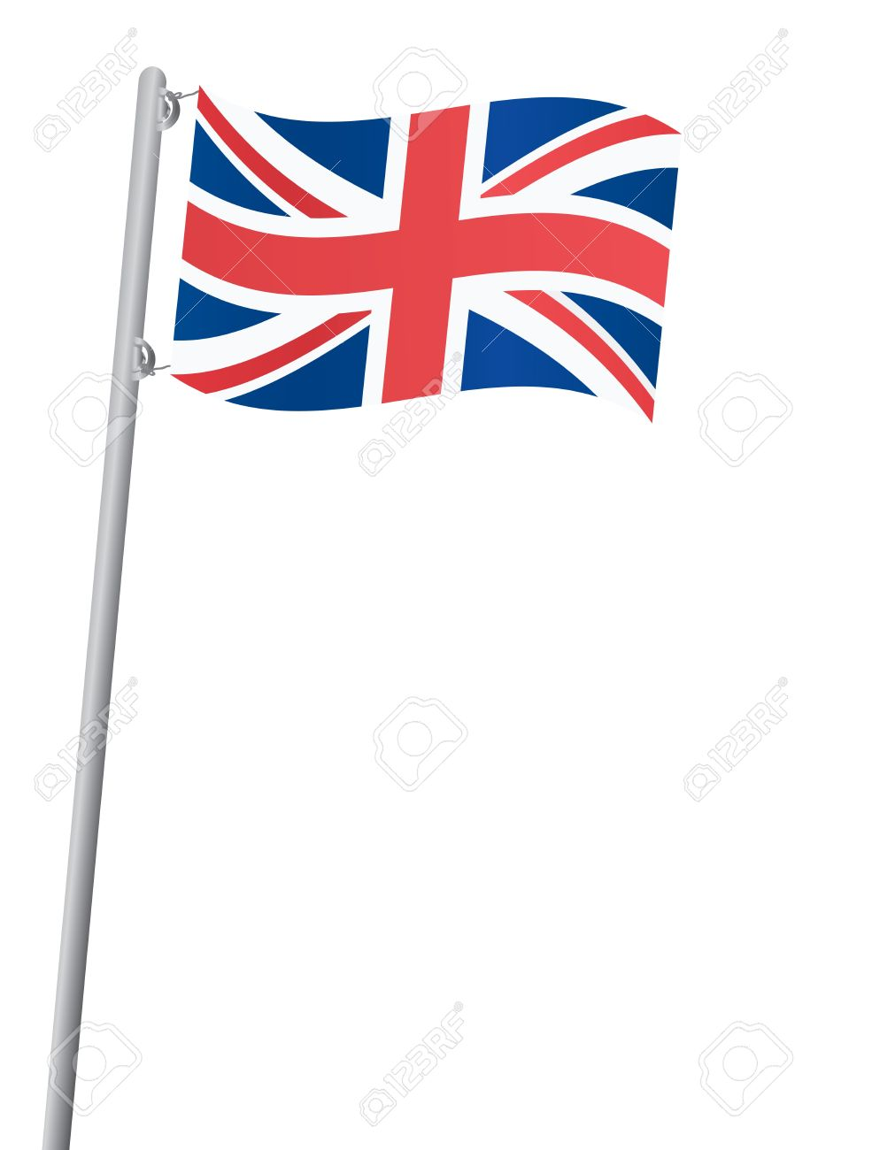 985x1300 British Flag Clipart United Kingdom
