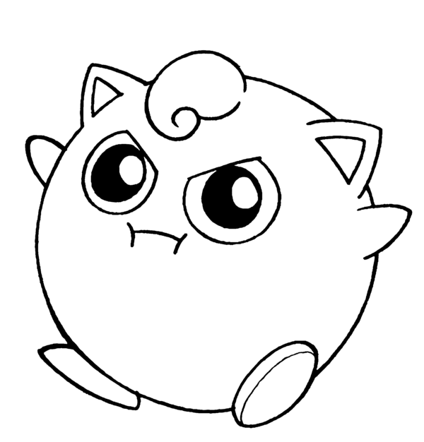 kirby coloring pages free download best kirby coloring pages on