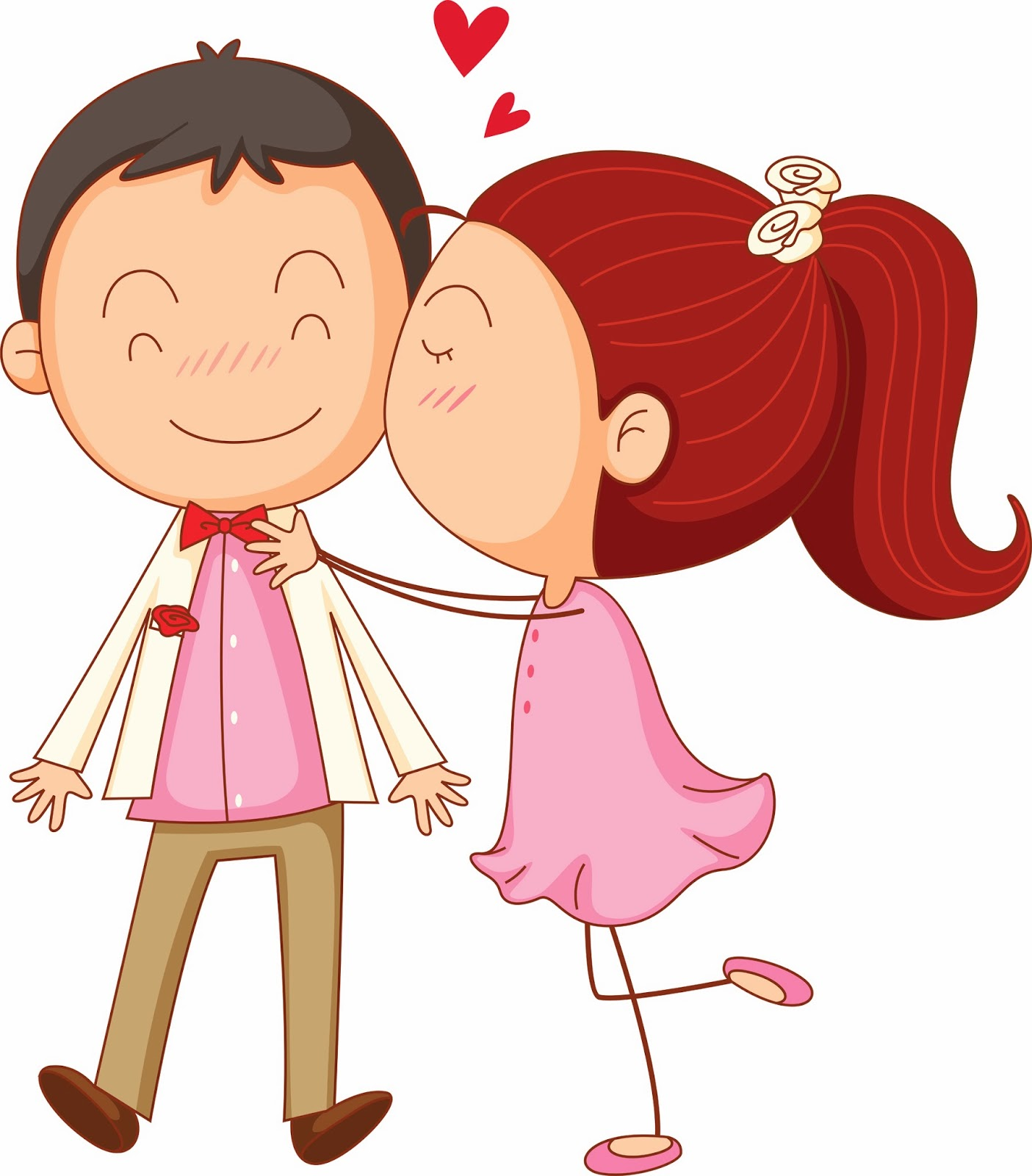 1405x1600 Kisses Clipart Lovely