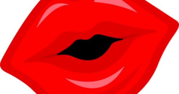 600x315 Kiss Lips Clipart Many Interesting Cliparts