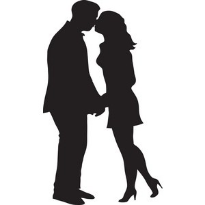 300x300 Kiss Clipart Free Images 2