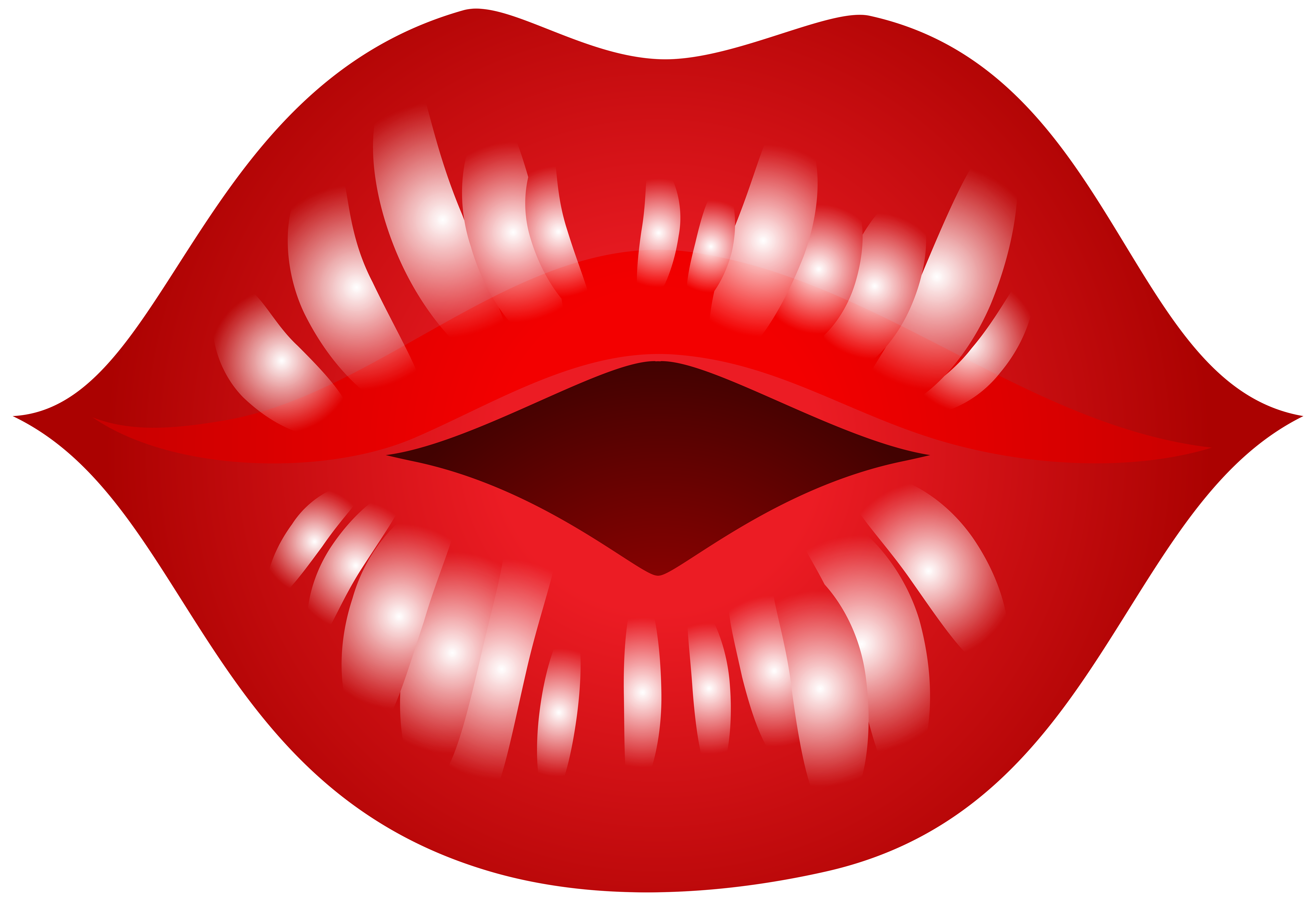 8000x5481 Clipart Kiss Many Interesting Cliparts