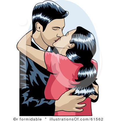 400x420 French Kiss Clipart, Explore Pictures