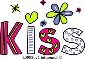 275x194 Kiss Clip Art And Stock Illustrations. 4,351 Kiss Eps