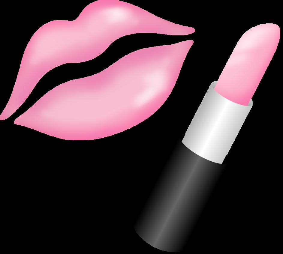 943x847 Kiss Clipart Lip Gloss