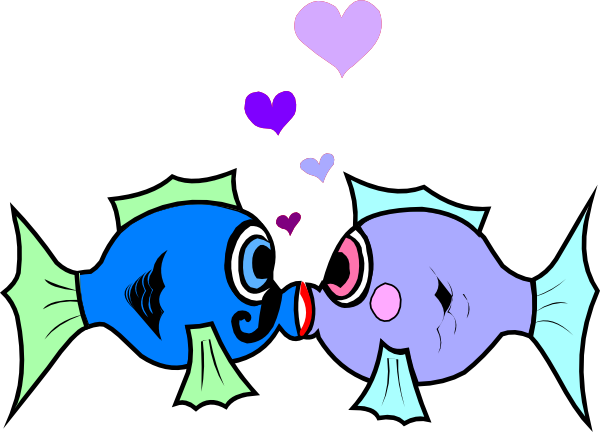 kissing lips clipart free download best kissing lips