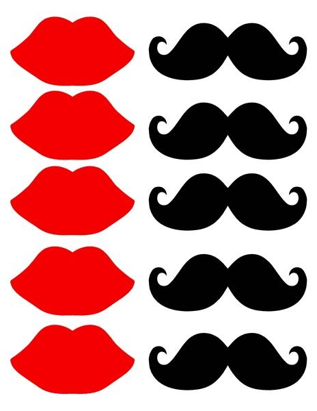 464x600 Lips Clip Art