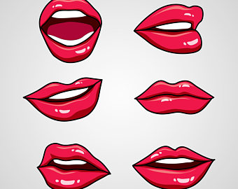 340x270 50% Off Lips Clipart Lips Clip Art Lips Png Kisses Lip