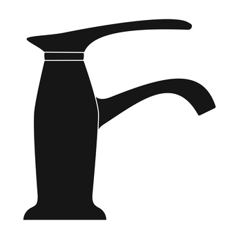 346x346 Kitchen Faucet Clip Art. Eating Clip Art, Moen Clip Art, Bathroom