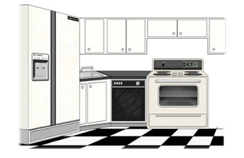 352x228 Kitchen Clip Art Images Free Free Clipart Images 3