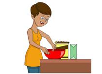 210x153 Free Kitchen Clipart