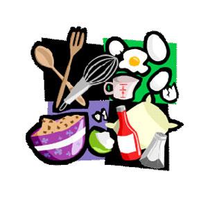 300x290 Kitchen Clip Art Images Free Clipart 3 Clipartix