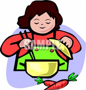 289x300 Kitchen Clipart Man Cooking Clipart Kitchen Cooking Clip Art Image