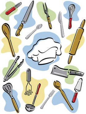 278x368 Free Kitchen Tools Utensils Clip Art Free Vector Download (213,961