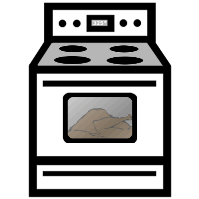 400x400 Free Kitchen Stove Clipart, 1 Page Of Public Domain Clip Art