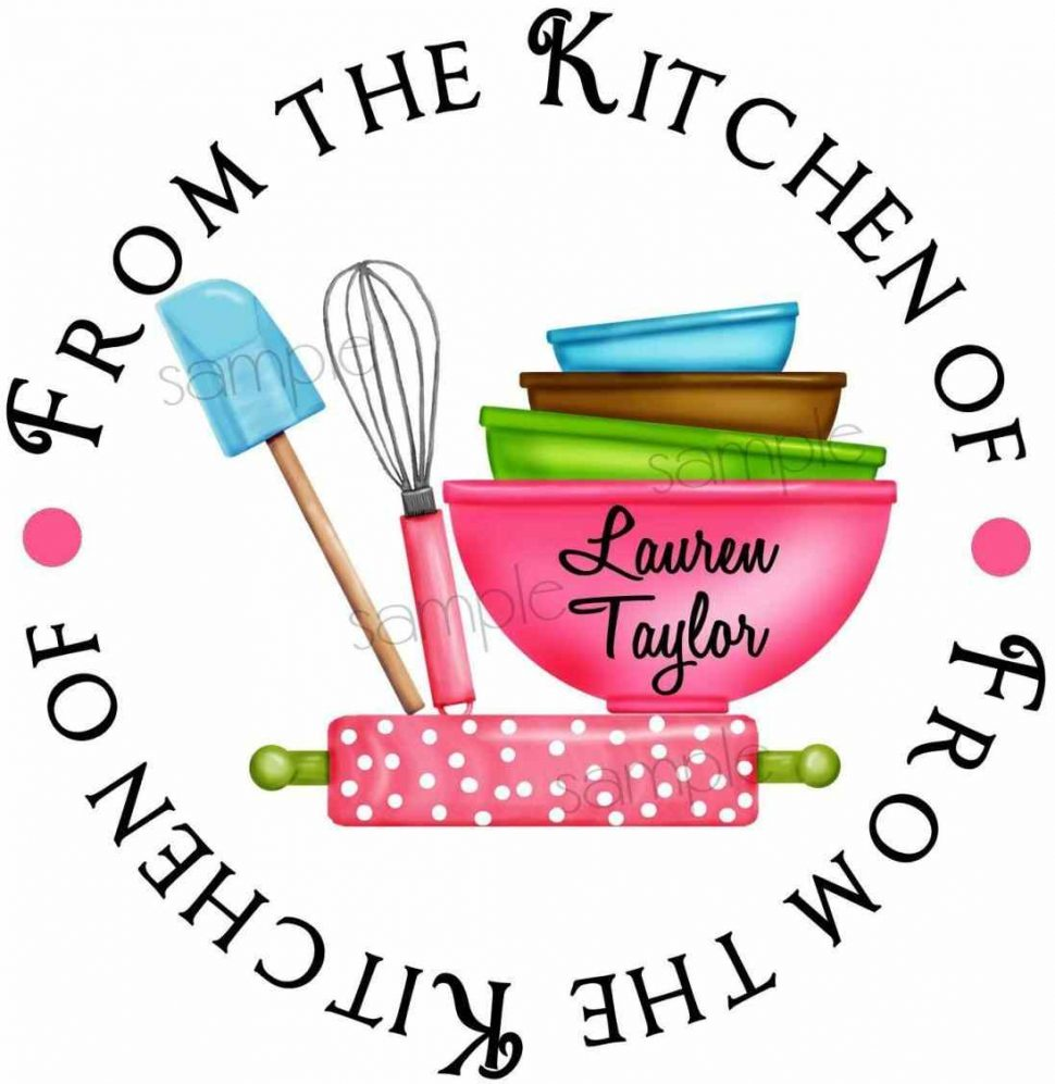 970x997 Kitchen Display S Kitchen Utensil Clip Art Display And Names