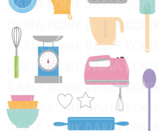 340x270 50 OFF Kitchen Clipart Clip Art Baking