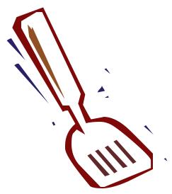 243x274 Kitchen Utensils Spatula Clip Art Cliparts