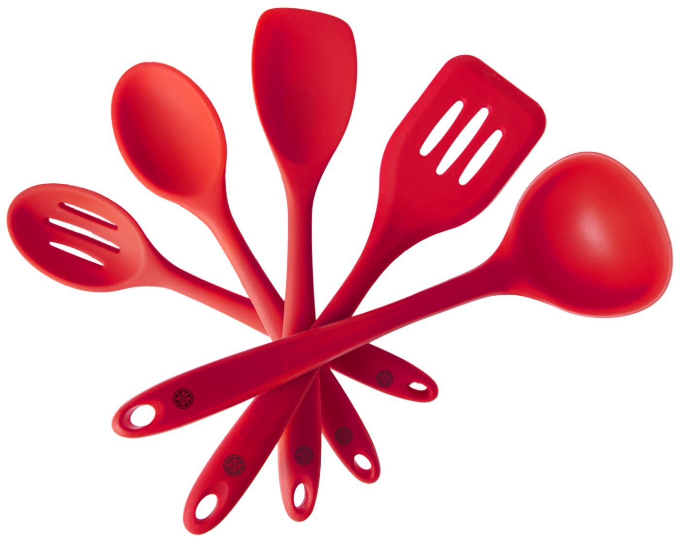 1393x1120 Starpack Home Silicone Kitchen Utensil Set With 101