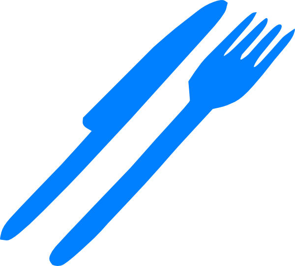 600x540 Free Cooking Utensils Clipart Image