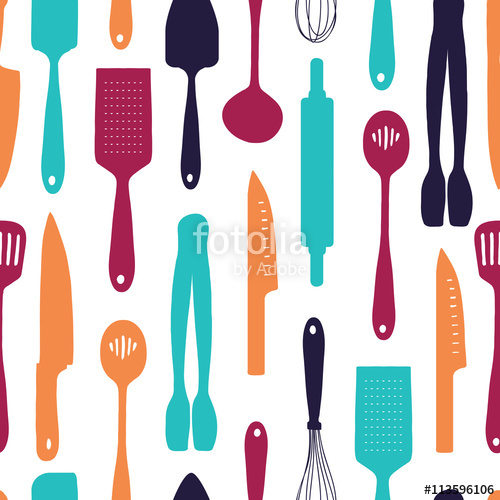 500x500 Kitchen Utensils Wallpaper Kitchen Utensils Wallpaper Srbracelin