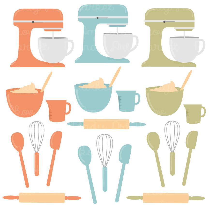 864x864 Baking Clipart Transparent