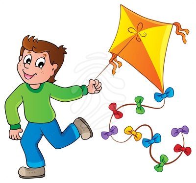 400x374 Kite Clipart Kite Festival
