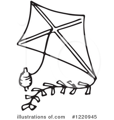 400x420 Kite Clipart