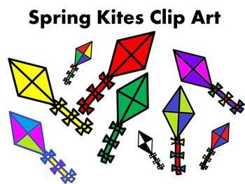 350x263 Kites Clipart