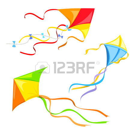 450x450 3,436 Kite Sky Stock Vector Illustration And Royalty Free Kite Sky
