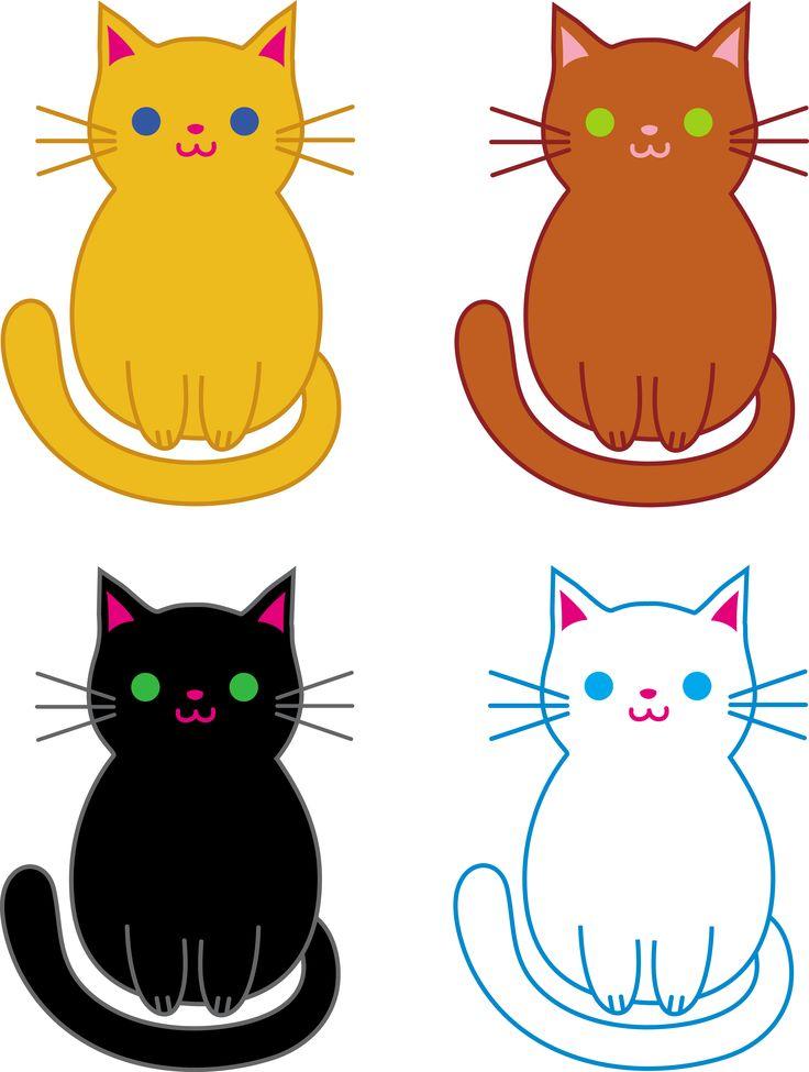 736x975 Kittens Clipart Pet Cat