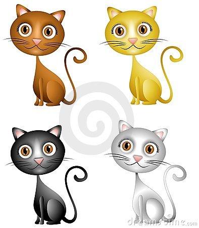 394x450 Top 61 Kitten Clip Art