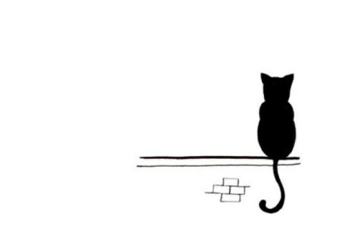 500x344 Kitten Clip Art Tumblr