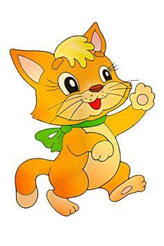 236x354 Cartoon Cat Clip Art Cute Cats Cartoon Clip Art Images.all