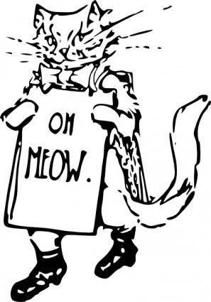 297x425 Kitten Clip Art Download