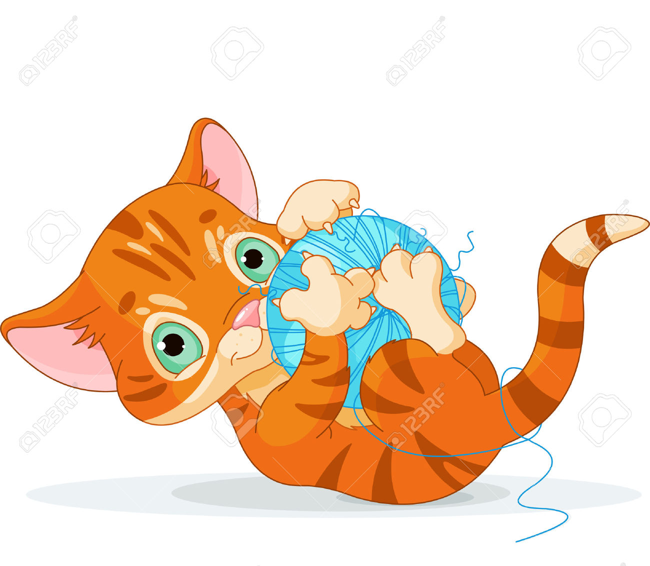 1300x1133 Kitten Playing Clipart Amp Kitten Playing Clip Art Images
