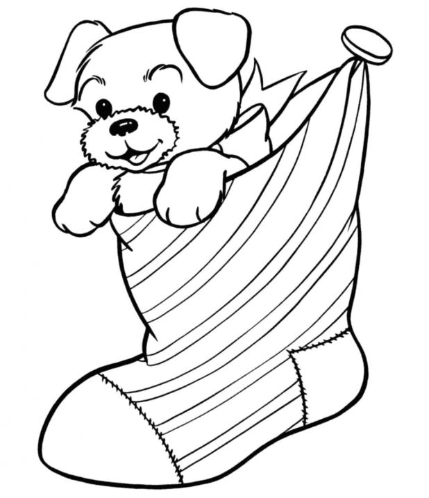 618x717 Kitten Coloring Pages Good You Can Print Detail Description