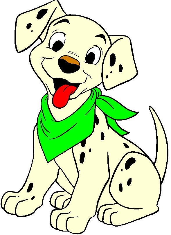 589x809 Clipart Of Dogs