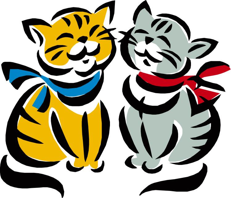 750x646 Beth Stern Promotes Bianca's Furry Friends Campaign Cattipper
